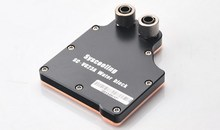 Syscooling SC-VG23A Universal Full Covered Water Block For VGA, Support 4890,4870,4860,4850,4830,HD5870, HD5850, HD5830, HD6870