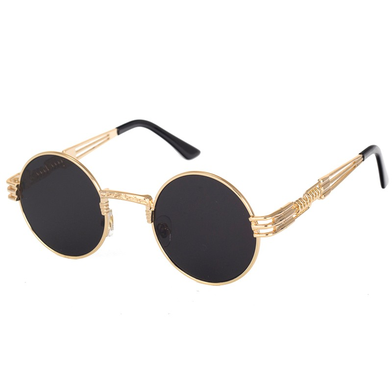 Steampunk Sunglasses 05