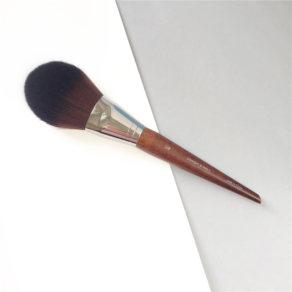 My Destiny 128 Precision Powder Brush _ 4