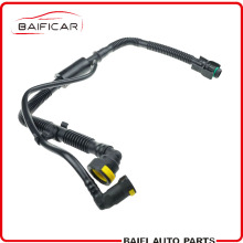 Baificar Brand Genuine Engine Crankcase Breather Pipes 192Y4 RFN For Peugeot 407 406 Facelift 607 807 Citroen Picasso Sena 2.0(China)