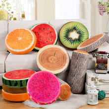 Cool Summer 3D Fruits Series Dog Cat Mat Dog Pet Bed Removable and Washable small dog Papillon Pomeranian Chihuahua Dachshund
