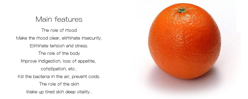 Pure Orange sweet Oil Famous Brand LEOZOE Certificate Of Origin Italy High Quality Orange sweet Essential Oil 10ML 12