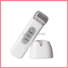DHL Fast Free Shipping Mini Handheld Rechargeable RF Thermage Microcurrent Collagen Stimulation Therapy Facial Beauty Massager
