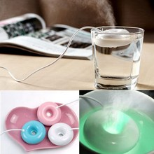 3 Colors Air Aroma Air Fresheners Color Electric Aromatherapy Essential Oil Aroma Diffuser Home Appliance(China)