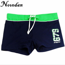 2017 New Child Summer Clothing Kids Boy Swim Black Print Trunks Children Swimming Shorts Boys Beach Swimwears