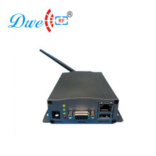 DWE CC RF access control card reader ominidirectional RTLS solution wireless contactless card reader rfid(China)