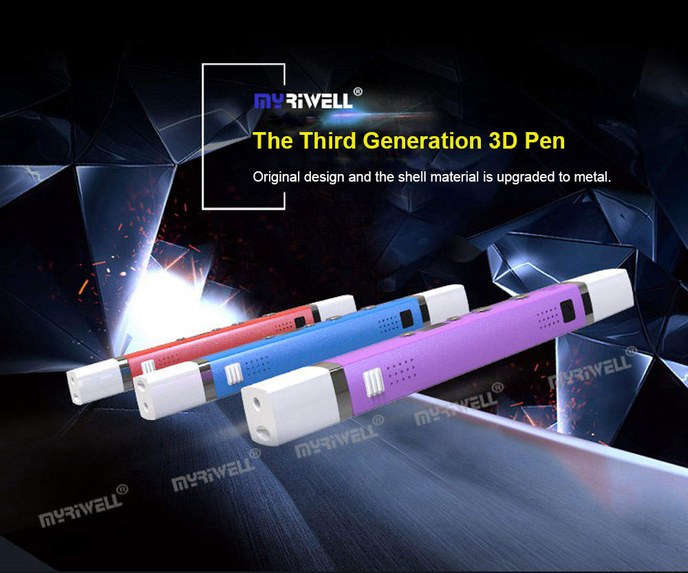 3D Pen 1-07
