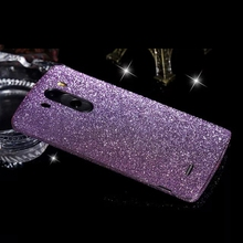 For LG Optimus G3 Cell Phone Decor Full Body Sticker Fashion Luxury Diamond Super Bling Screen Protector Film New(China)