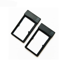 Sim Card Tray For OnePlus One 1 Two 2 3 Three Sim Card Holder Sim Card Adapter(China)