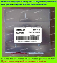 For car engine computer board/ITMS-6 ECU/Electronic Control Unit/Car PC/Southeast Delica 12214959(China)