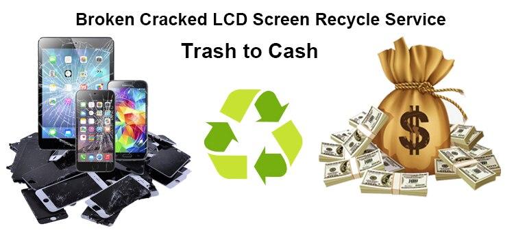 lcd buy-back