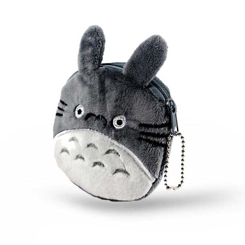 New Fashion Cute Cat Face Women Coin Purse Child Bags Zipper Case Coin bag Female Wallets Pouch Small Bolsas<br><br>Aliexpress