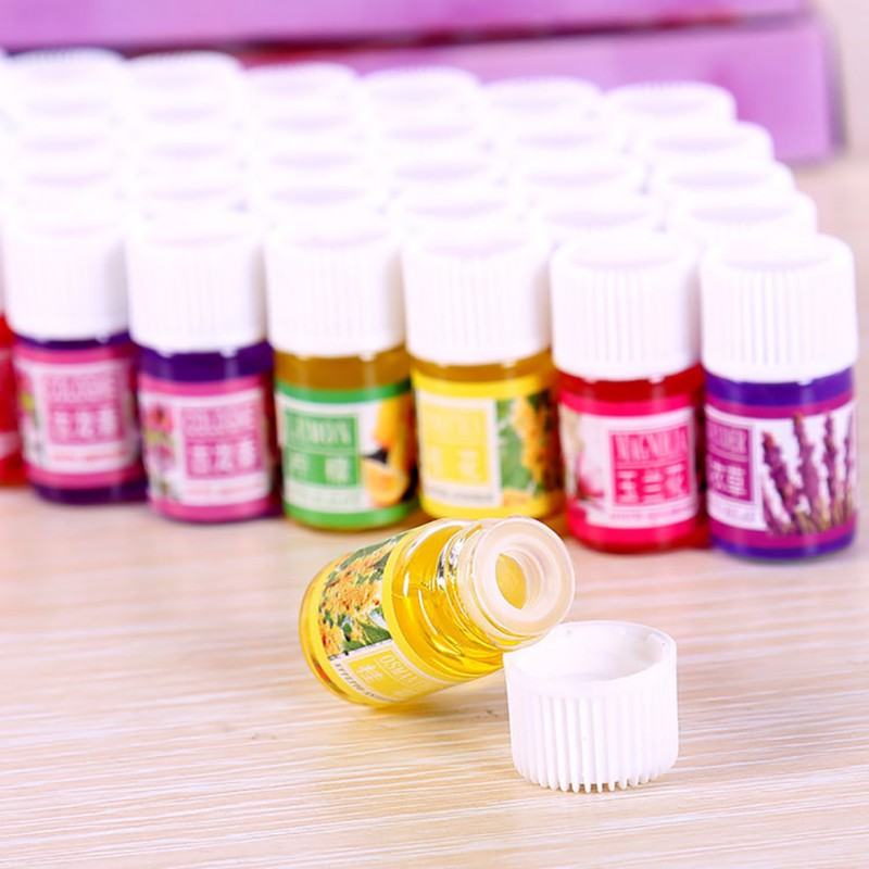 Skin Care Beauty Makeups 100% Pure Essential Oils Variety Fragrance Spa Bath Massage Essential oil Cosmetic(China (Mainland))