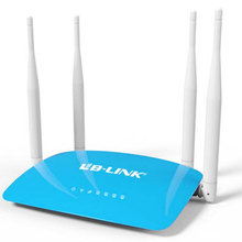 New style BL - WR4000 smart APP version mt7620n Routers Can wear 3 layer Wall WIFI Shared cable Internet Routers