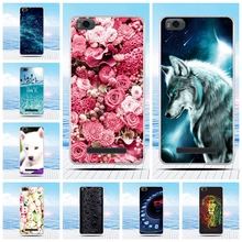 Buy Xiaomi Mi 4i 4c Mi4i Mi4c M4i M4c Case Cartoon 3D Relief Printing Pattern Back Cover TPU Soft Silicone Case for $1.43 in AliExpress store