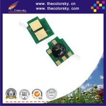 (CZ-DH380T) reset laser printer toner chip for HP Color LaserJet M476 M 476 CF380A CF383A CF380 CF383 2.4/2.7K kcmy free dhl(China)