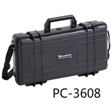0.73kg 353*196*85mm Abs Plastic Sealed Waterproof Safety Equipment Case Portable Tool Box Dry Box Outdoor Equipment