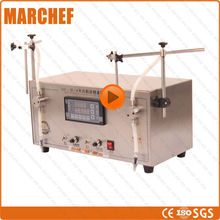 CE ISO Certificate 50-14000ML/Min Black seed oil Nigella Sativa oil black cumin Lemon Oil seed oil filling machine(China)