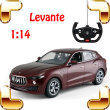 New Arrival Gift LVT 1/14 RC Remote Control Toys Car USB Electric Machine Speed Drift Game Simulation Boys Tracing Dream Present(China)