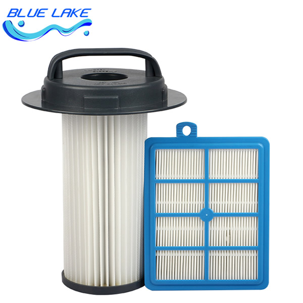 Vacuum cleaner Filter sets/ filter element and HEPA,same model,Efficient filter,vacuum cleaner parts FC9200/02/04/06/08/09/10/12<br>