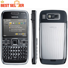 Unlocked Original Nokia E72 cell phones 5MP Camera Wifi Bluetooth FM GPS phone QWERTY Keyboard