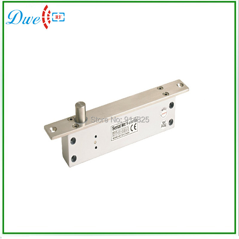DWE CC RF high qualtity Unlocked when energized Fail secure narrow door  lock electric bolt DW-500B<br>