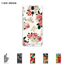 For Ulefone Power 5.5 inch Solf TPU Silicone Case Mobile Phone Cover Bag Cellphone Housing Shell Skin Mask DIY Custom