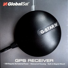 USB GPS receiver 4800 baud rate sirf4 chip design 0183NMEA output Globalsat original quality bu-353s4, bu353s4