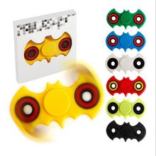New Fidget Spinner Stress Cube Torqbar Brass Hand Spinners Focus and ADHD EDC Anti Stress Autism Decompress Toys