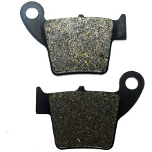 Motorcycle Brake Pads For HONDA CR 125 CRF 150 CR 250 CRF 250 RE RF CRF 450 RE XRL P41(China)