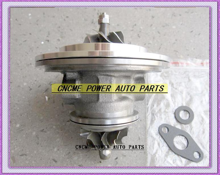 K03-050 53039880050 53039700024 Turbocharger Cartridge Turbo CHRA Core For Peugeot 406 607 Citroen C5 C8 2.0L HDi DW10ATED 110HP (2)