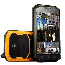 Hot Sale Guophone H8 H5+ Phone With IP68 MTK6572 Android 4.2 3G GPS AGPS 5.0 Inch Screen Shockproof Waterproof Smart Phone