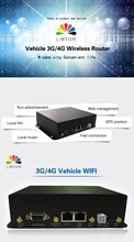 Libtor vehicle 3g wifi sim router 800/1900 MHZ T270-B1 with CDMA/EVDO