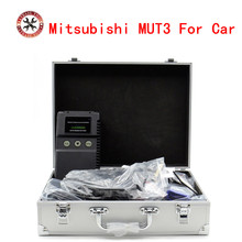 2017 newest for Mitsubishi MUT-3 MUT3 only for CAR Diagnostic And Programming Tool MUT 3 MUT III Scanner High recommended