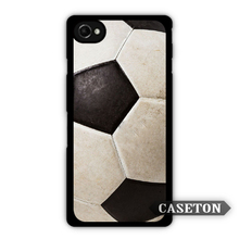 Soccer Ball Football Skin Case For Nexus 6 5 4 For LG G4 G3 G2 L90 L70 For Xperia Z5 Z4 Z3 compact Z2 Z1 Z For HTC M9 M8 M7
