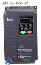 Invt CHF100A-1R5G-S2 Invt CHF100 Series high performance universal inverter 1 Phase 220V-240V 1.5KW 1500W New