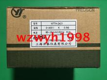 Genuine Shanghai Yatai NTH-2000 time temperature one NTH-2421 time temperature control device