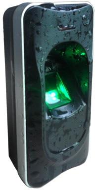 Free Shipping! FR1200 ZKteco Outdoor Fingerprint Reader Access Controller<br><br>Aliexpress