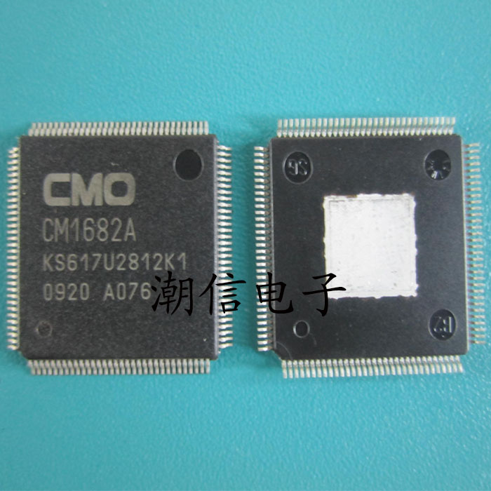 Free shipping   new100%   CM1682A   QFP-128<br>
