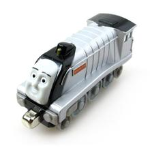 T0062 Diecast Magnetic THOMAS and friend The Tank Engine take along train metal children kids toy gift --  Spencer