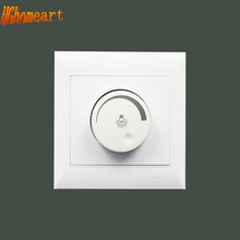 200W light dimmer 220v Adjustable Switch Brightness From Dark Controller To Bright Driver Dimmers For Dimmable Light Bulb Lamp