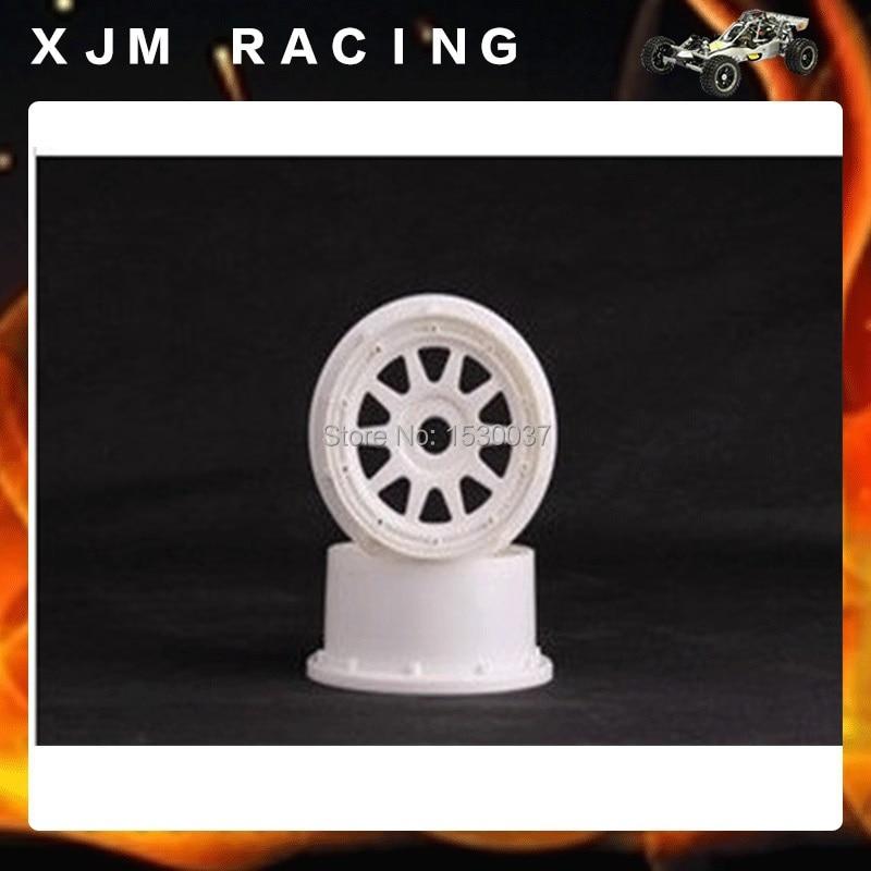 HPI Racing Baja 5SC Rear Super Star Wheel Hub ,HD Nylon parts,free shipping<br><br>Aliexpress
