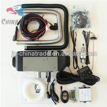 With remote control 2kw 12v gasoline air parking heater for truck bus boat similar with webasto ( not it ) Parking Heater
