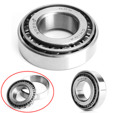 1pc New 30205 Taper Roller Wheel Bearing Metric Single Row Taper Bearings 25mmx50mmx15mm(China)
