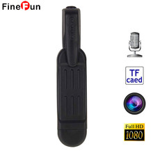 FineFun Mini Camera HD 1080P 720P Micro Camera Digitale DV DVR Video Voice Recorder Portable Pocket Pen Camera(China)