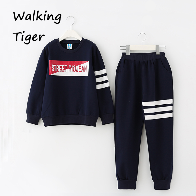 Children tops+ pants,girls tracksuit clothing set girl autumn new fashion blouse Casual trousers <br>