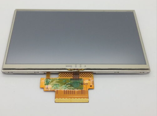 NEW Touch Screen Digitizer Glass Replacement For TOMTOM GO 5000 4FL50 4FA50 GPS