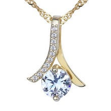 2015 New Fashion Alloy Rhodium silver plated  Pendant Necklace Charming Jewelry Drop Shipping NL-0942