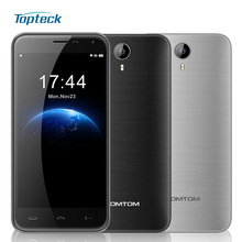"Original HOMTOM HT3 5.0"" HD 1280*720 Smartphone Android 5.1 MTK6580 Quad Core 1.3GHz 1GB+8GB 5MP Cellphone 3000mAh Mobile Phone"