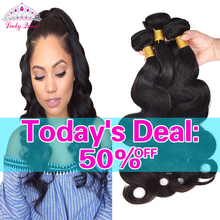 8A Mink Brazilian Virgin Hair Body Wave 4 Bundles Brazilian Body Wave Unprocessed Brazilian Human Hair Weave Bundles